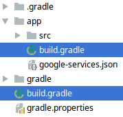 Update build.gradle