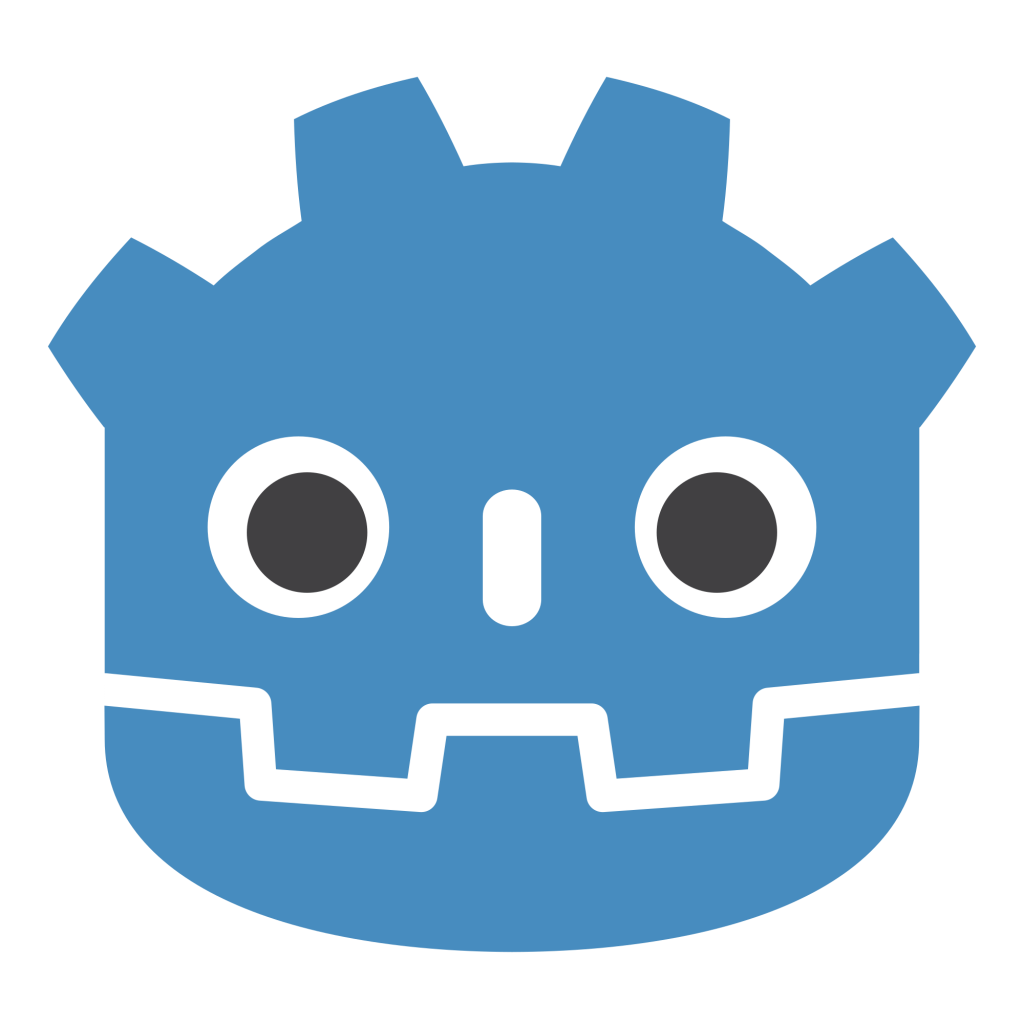 Godot Game Engine Logo